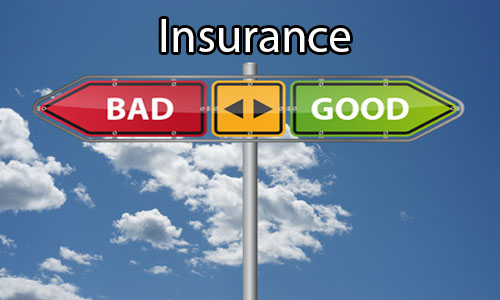Advantages and Disadvantages of Insurance