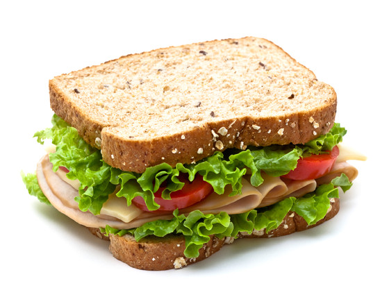 Sandwich and its Types