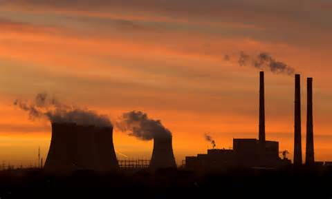 Industrial Gases and Climate Change