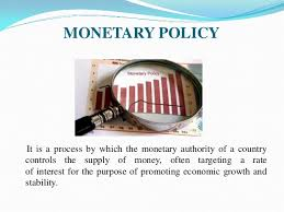 Monetary Policy (Meaning, Types, Indicators, Goals)