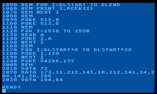 Computer Programming in QBASIC