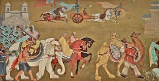 Art and Culture of Ancient Nepal