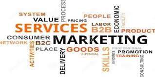 Service Marketing, Its Nature and Strategies
