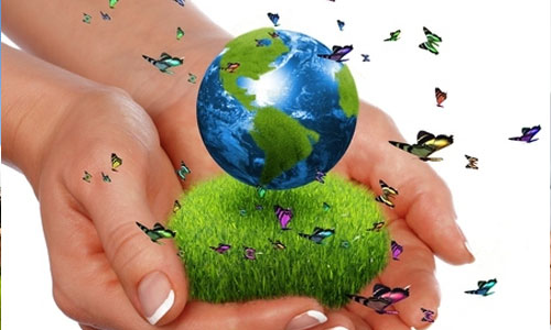 Need and Method of Caring for the Earth