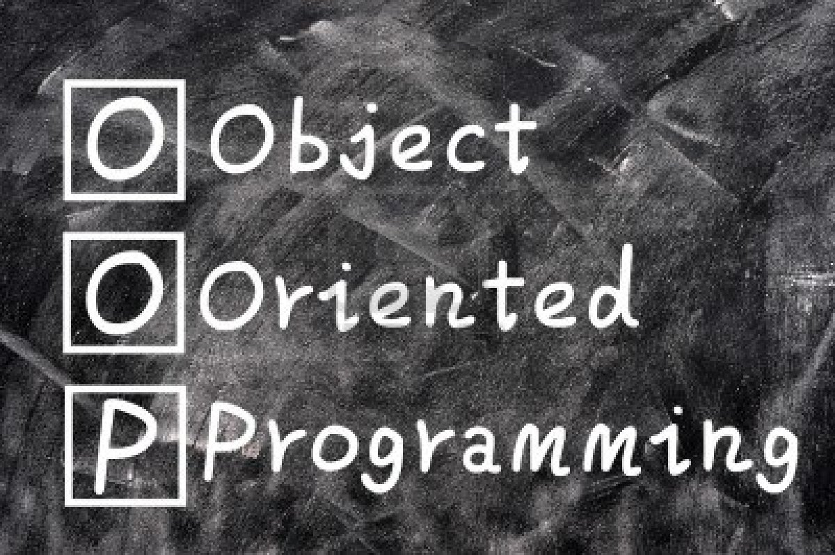 Introduction to Object-Oriented Programming