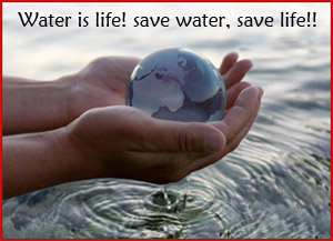 Natural resources and water resources