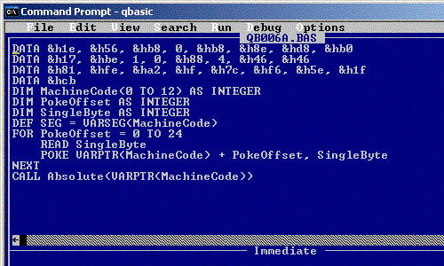 Please visit the following link for Qbasic Program Solutions For Grade IX and X