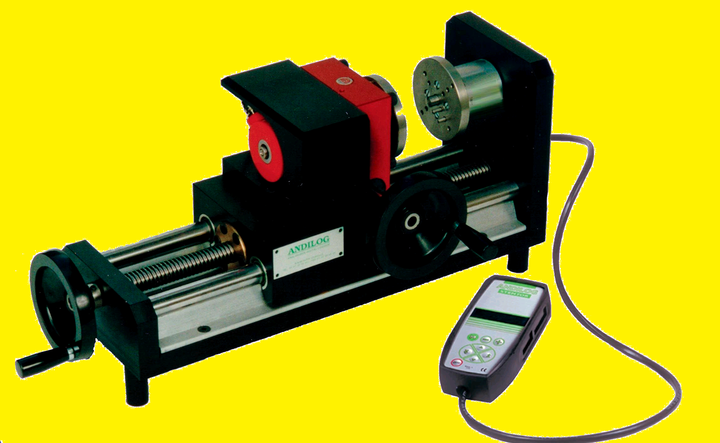 Force, Moment and Torque Measurement