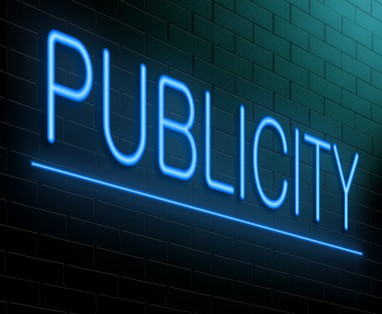 Publicity and Public Relations