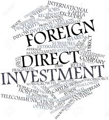 Foreign Direct Investment in Nepal