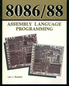 Programming with Intel 8086