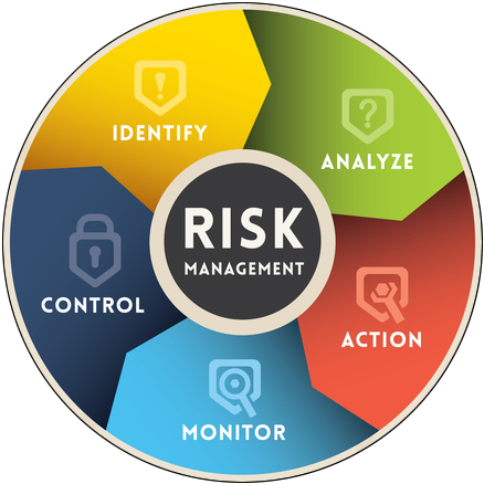 Identification, Analysis, Response Planning, Monitoring and Controlling of Risk