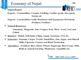 Economy of Nepal- Planned and Mixed Economy with Its Status in HDI, World Development and Poverty
