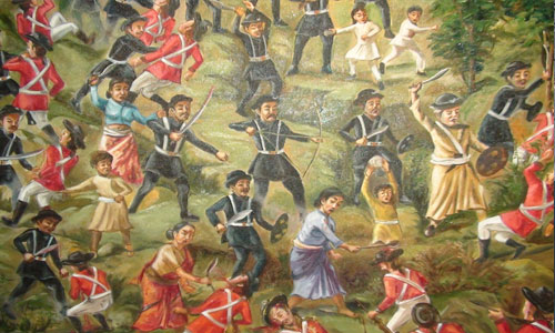 Causes and Consequences of Anglo-Nepal War