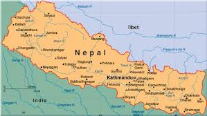Location, Size and Boundary of Nepal