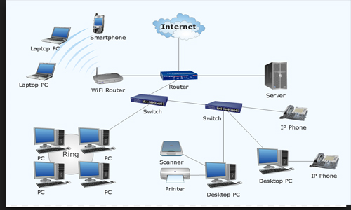 Elements of Network