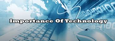 IMPORTANCE OF TECHNOLOGY IN CONTROLLING PRICE