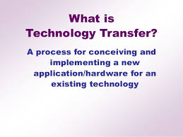 Technology transfer issues, IT Policy of Nepal