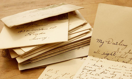Qualities of a Good Letter