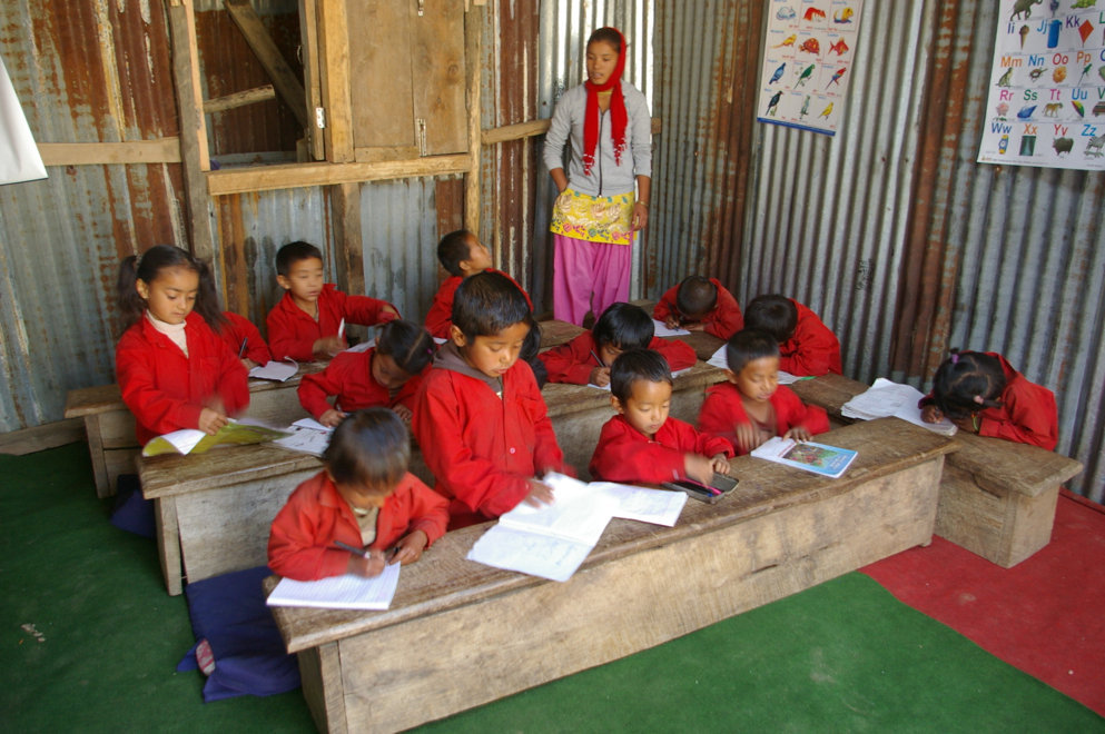 Our Infrastructure Of Development:Education