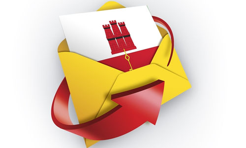 Handling Mails and Office Information