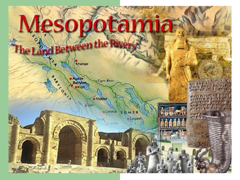 Mesopotamian Civilization