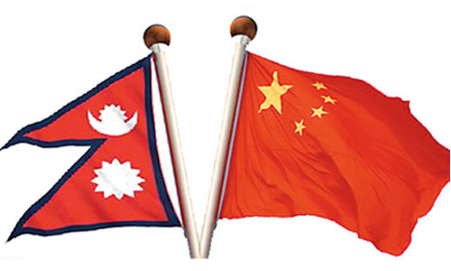 Relation of Nepal With China