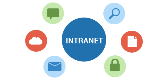 Multimedia Tools/Systems and Intranet