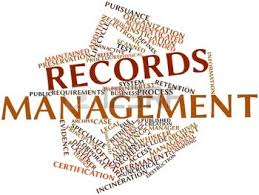 Concept, Importance, Types, Principle and Retention of Record management