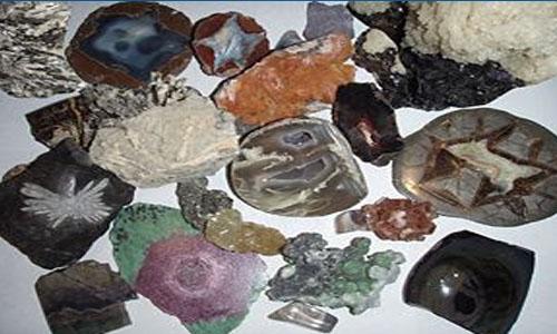 Minerals and Places Where They are Found in Nepal
