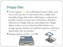 Floppy disk and optical memory