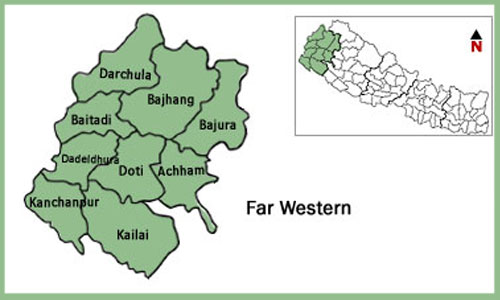 Far Western Development Region