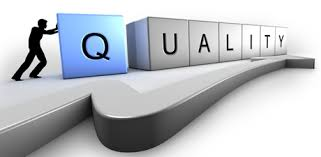 Quality Control and Project Management Information System