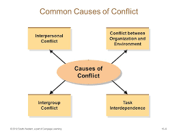 Causes and Process of Intergroup Conflict