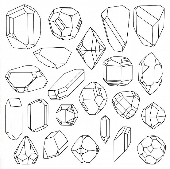 CRYSTALLOGRAPHY AND MINERALOGY