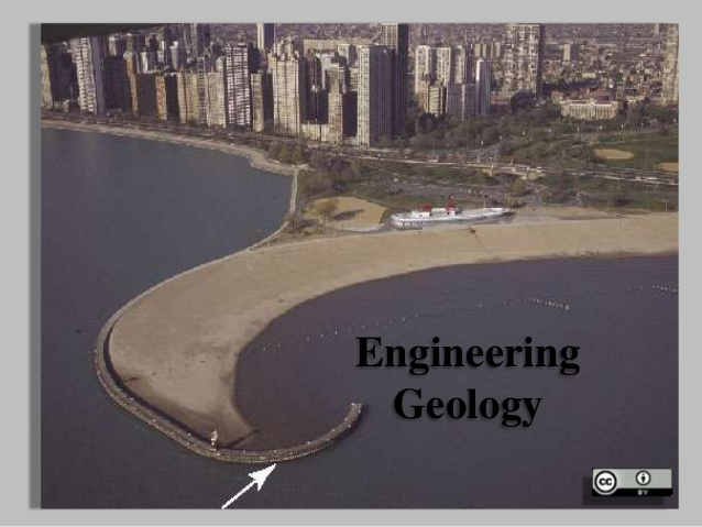 GEOLOGY AND CIVIL ENGINEERING