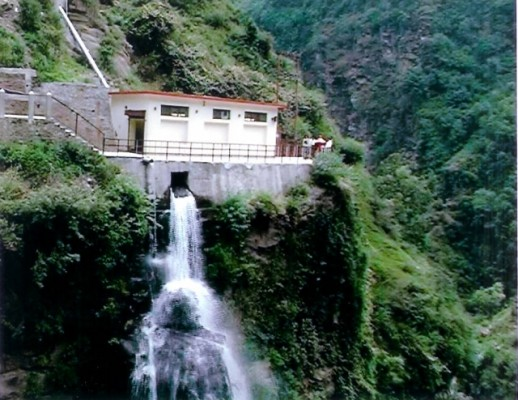 Electrification Through Isolated Hydropower Stations