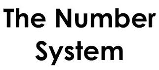 Number System: Introduction and Types
