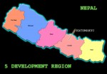 Our Development Regions