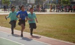 Long Distance Running and Relay Race