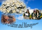 Job Creation and Management