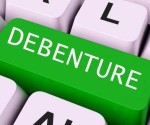Accounting treatment for debenture (I)