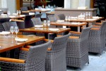 Restaurant Furniture and Linen