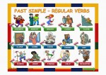 Verbs: Expressing the Past