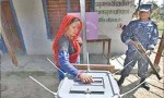 Elections of Nepal and Election of the Constituent Assembly