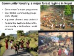 Concept of Community and Succession