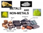 Metals and Non- Metals
