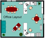 Objective and Importance of Office Layout
