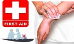 Concept of First Aid