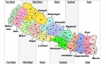 Zones and Districts of Nepal